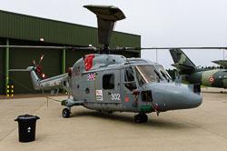 RAF Waddington, 2004-06