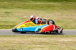 FSRA F2, Derby Phoenix, Cadwell Park, 2011
