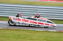 Tony Brown & Ryan Anderson, MRO, 2013-06, Snetterton