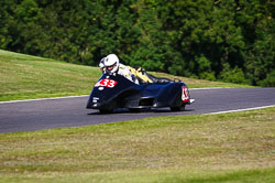 BHR, Scooter, Cadwell Park, 2015-09