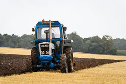 Ford Roadless at National Vintage Tractor & Engine Club Show, Bothamsall, Nottinghamshire, August 2018. Photo: Neil Houltby