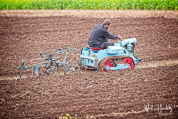 at Sherwood Ploughing Match, Budby, Nottinghamshire, November 2018. Photo: Neil Houltby