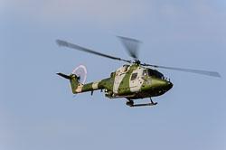 British Army Westland Lynx at Donna Nook Range Exerside Low Rider