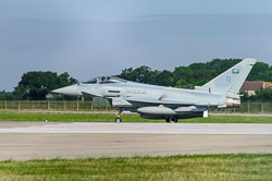 RAF Coningsby, Exersise Green Flag