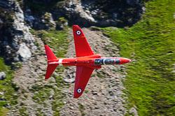 Lowfly, Wales. 2015-06