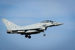 RAF Coningsby, 2016-03