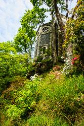 Bodnant Gardens, Wales
