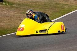 Auto66, Cadwell Park,  2011