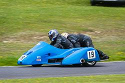 FSRA Classic, Auto 66, Cadwell Park, 2011