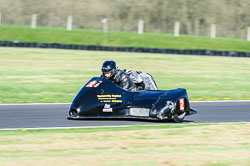 Derby Phoenix, Cadwell Park, May 2013