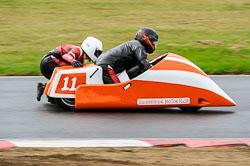 Dean Nichols & Ashley Moore, MRO, 2013-06, Snetterton