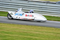 Dan Knight & Sam Fishwick, MRO, 2013-06, Snetterton