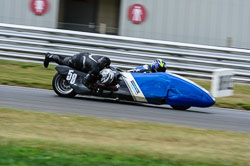 Martin Kirk & Paul McArdle, MRO, 2013-06, Snetterton