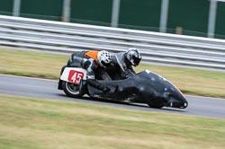 Wesley Pettman & Ben Snashall, MRO, 2013-06, Snetterton