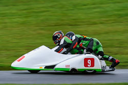 John Lowther & Nigel Lowther, BMCRC, Cadwell Park, 2013-09