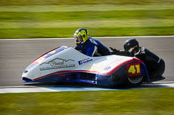 FSRA F2, Donington Park, 2016-05